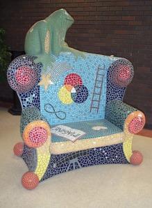 Farrar Chair